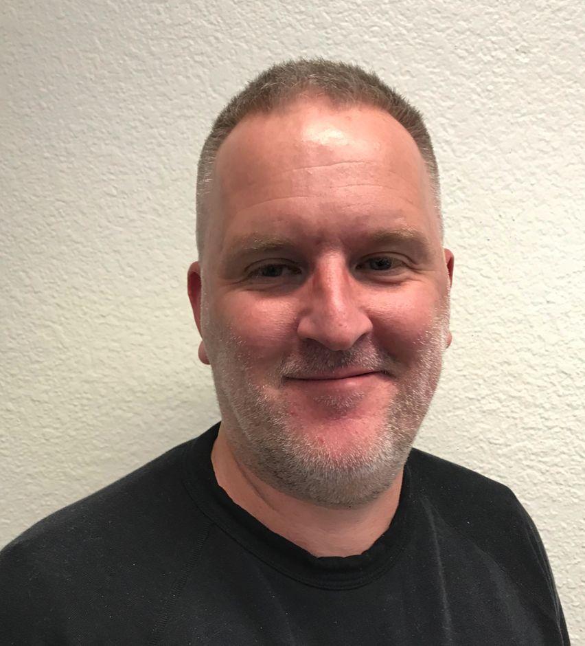 Jason McDonnell (Customer Success Manager)