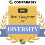 best for diversity