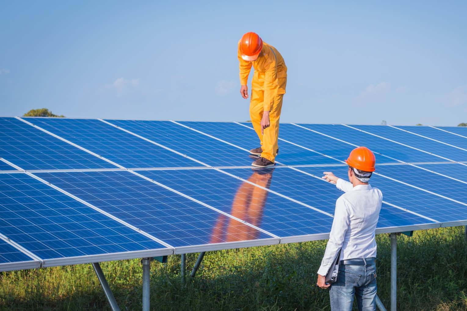 Renewable energy is here to stay