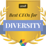 best ceo for diversity