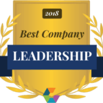 best company leadership