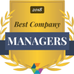 best company for managers