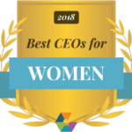 best ceo's for women