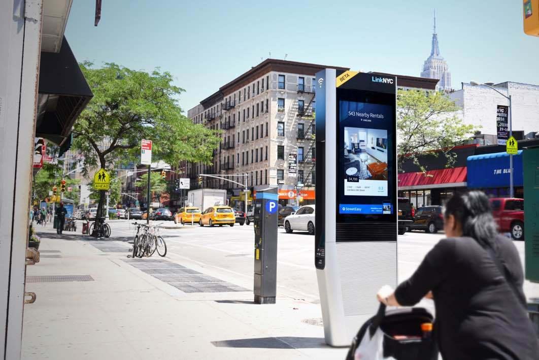 Smart city project management solution