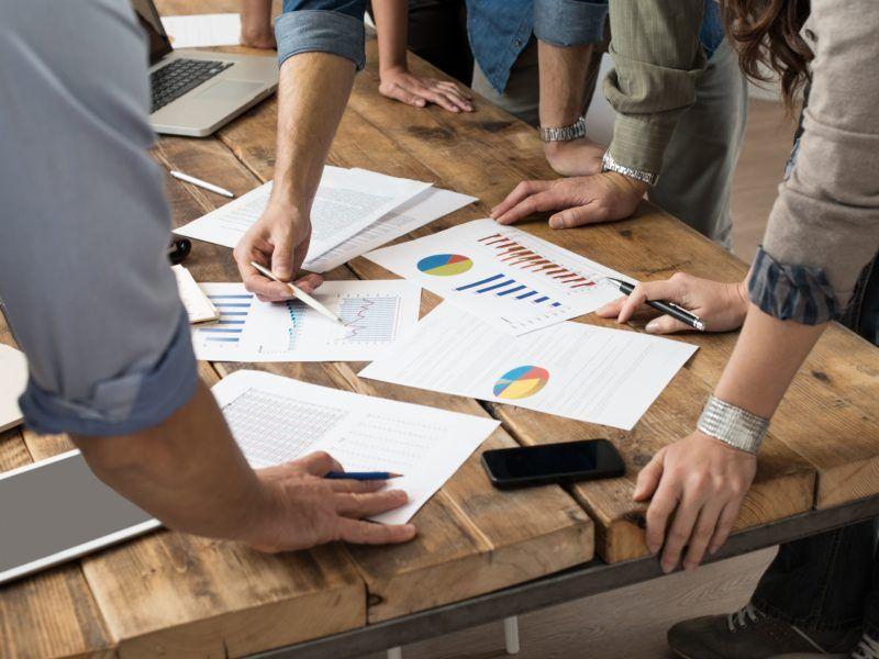 collaborative document management