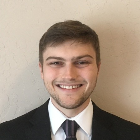 Andrew Algermissen, Program Manager at Zayo