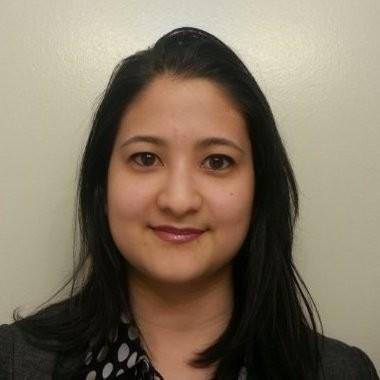 Megumi Mladenovic, Senior Project Data Analyst at Fullerton Engineering